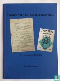Godijn, wat is de Hollandse naam van  ....