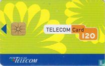 Telecom Card 120