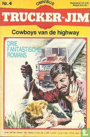 Trucker-Jim Omnibus 4