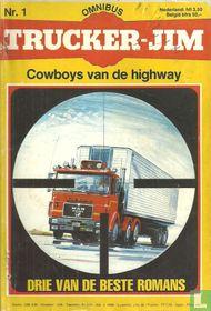 Trucker-Jim Omnibus 1