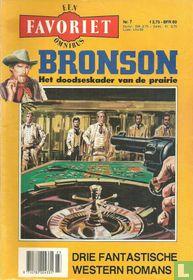 Bronson Omnibus 7