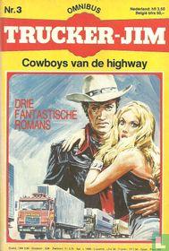 Trucker-Jim Omnibus 3