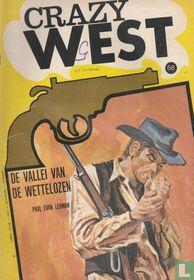 Crazy West 58