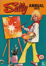 Sally Annual 1973