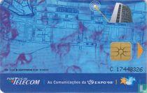 Expo '98 – Portugal Telecom
