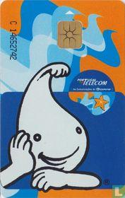 Expo '98 - Golfinho
