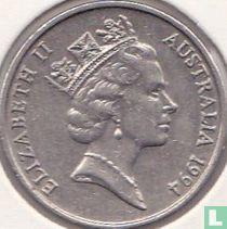 Australië 10 cents 1994