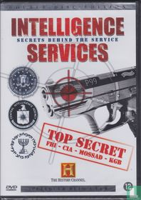 Intelligence Services - Secrets Behind the Service