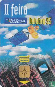 Telecom Portugal II Feira