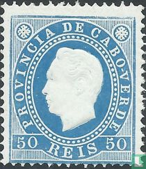 Koning Luis I