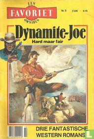 Dynamite-Joe Omnibus 5