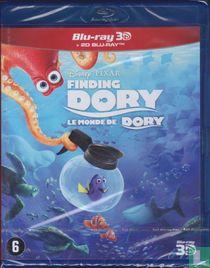 Finding Dory / Le monde de Dory