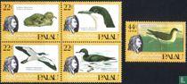 200e geboortedag van J.J. Audubon