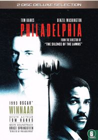 Philadelphia - 2 disc Deluxe Selection
