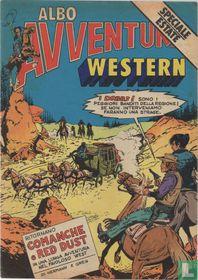 Comanche e Red Dust