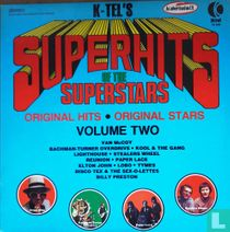 Superhits of the Superstars 2