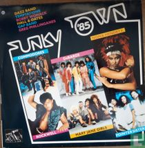 Funky Town '85
