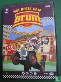 Brum - Brum de raceheld