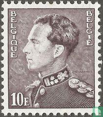 König Leopold III.