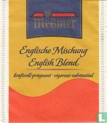 Englische Mischung English Blend