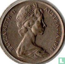 Australië 10 cents 1978