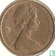 Australië 10 cents 1970