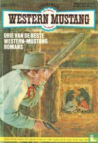 Western Mustang Omnibus 17