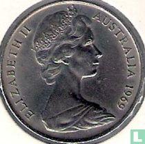 Australië 10 cents 1969