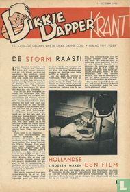 Dikkie Dapper Krant 2