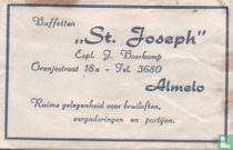 """Buffetten """"St. Joseph"""""""