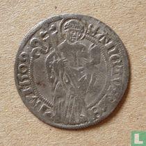 Deventer Lebuïnusstuiver 1509