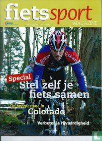 Fietssport magazine 1