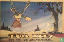 Tom Poes en de reuzenvogel