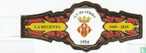 G.V. de Lérida 1954
