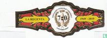 Asociación Vitolfílica Española 70 aniversario