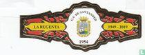 G.V. de Santander 1954