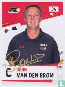 John van den Brom