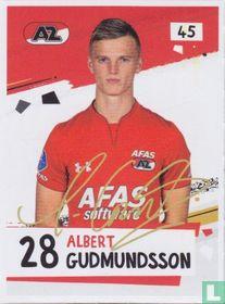 Albert Gudmundsson