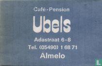 Café Pension Ubels