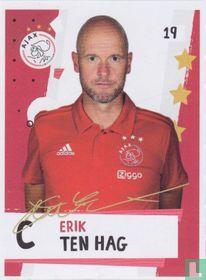 Erik Ten Hag