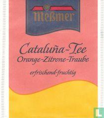 Cataluña-Tee