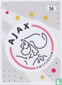 Clublogo Ajax