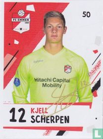 Kjell Scherpen