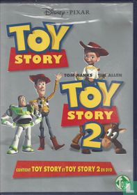 Toy Story + Toy Story 2