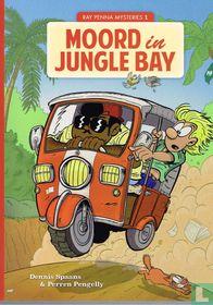 Moord in Jungle Bay