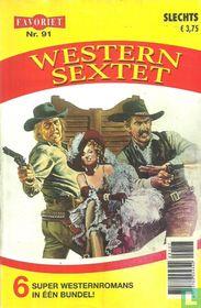 Western Sextet 91