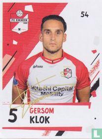 Gersom Klok