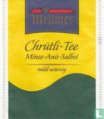 Chrütli~Tee
