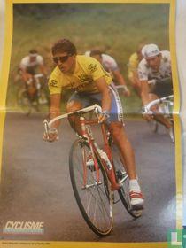 Pedro Delgado, vainqueur de la Vuelta 1989