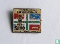 14de Hondsrug - Rally Drouwenerzand 1981